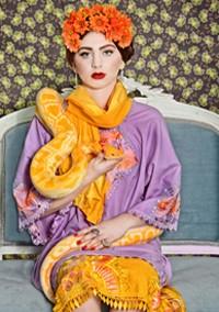 Michele Taras - Frida –